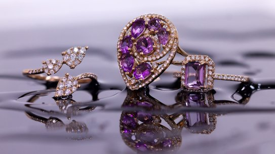 How to Clean Your Fine Jewelry