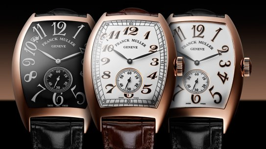 How to Spot a Fake Franck Muller Watch