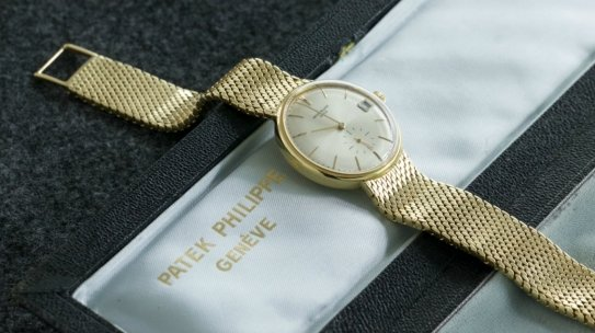 The Best Vintage Watches to Buy