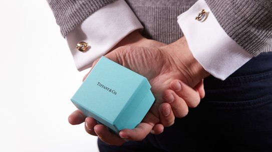How to Spot a Fake: Tiffany & Co. Jewelry