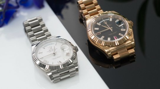 Top Reasons to Gift a Rolex this Holiday Season