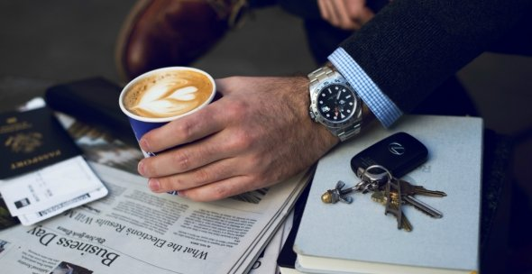 Year In Review: The Best-Selling Watches of 2016