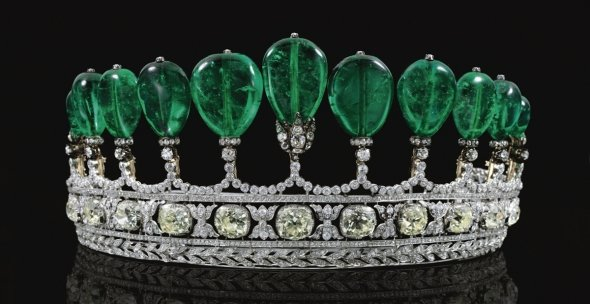 5 of History's Most Expensive Jewelry Gifts