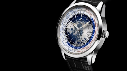 2017 Haute Horology Trends