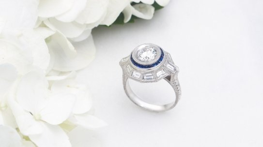 Engagement Ring Styles and Settings