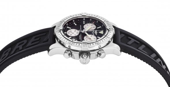 5 Affordable Breitling Watches for New Collectors