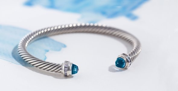 Everything You Need to Know About David Yurman Cable Bracelets