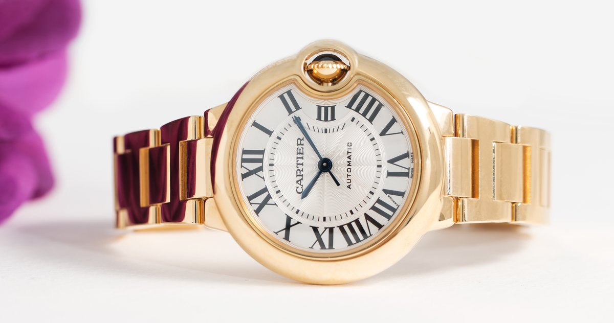 f3bb9f6c3 Cartier's Most Popular and Historic Watches | The Loupe, TrueFacet