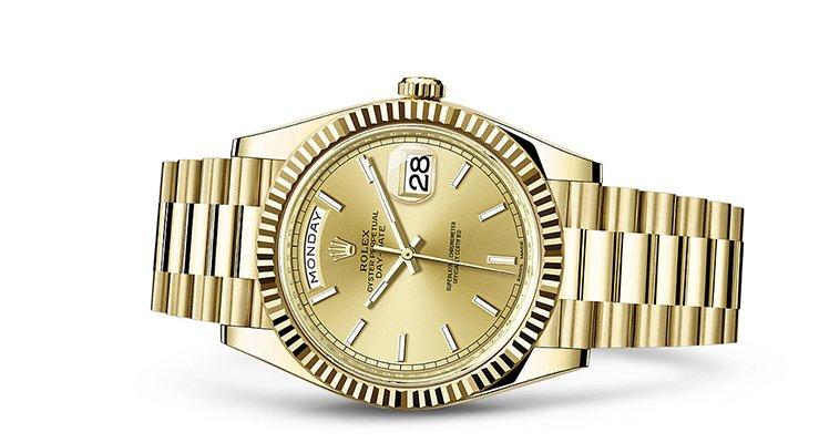 Rolex Watches Womens