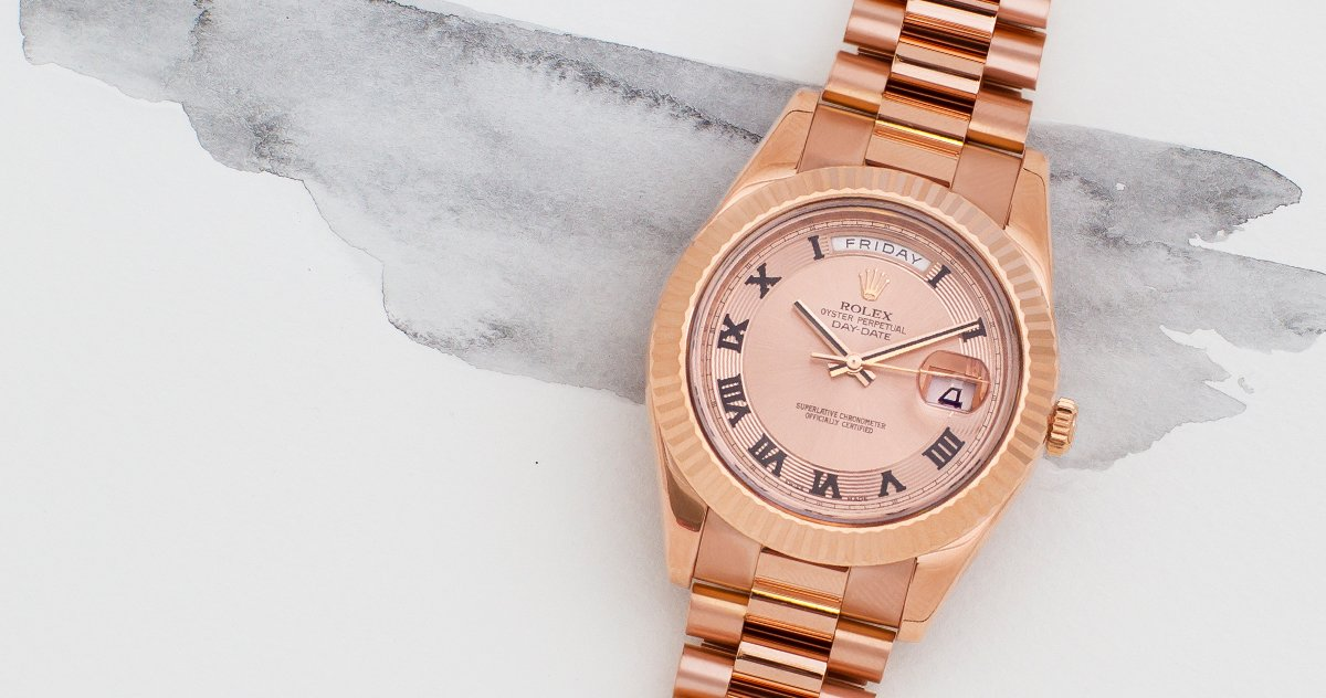 The 5 best rolex watches for women for Watches for women