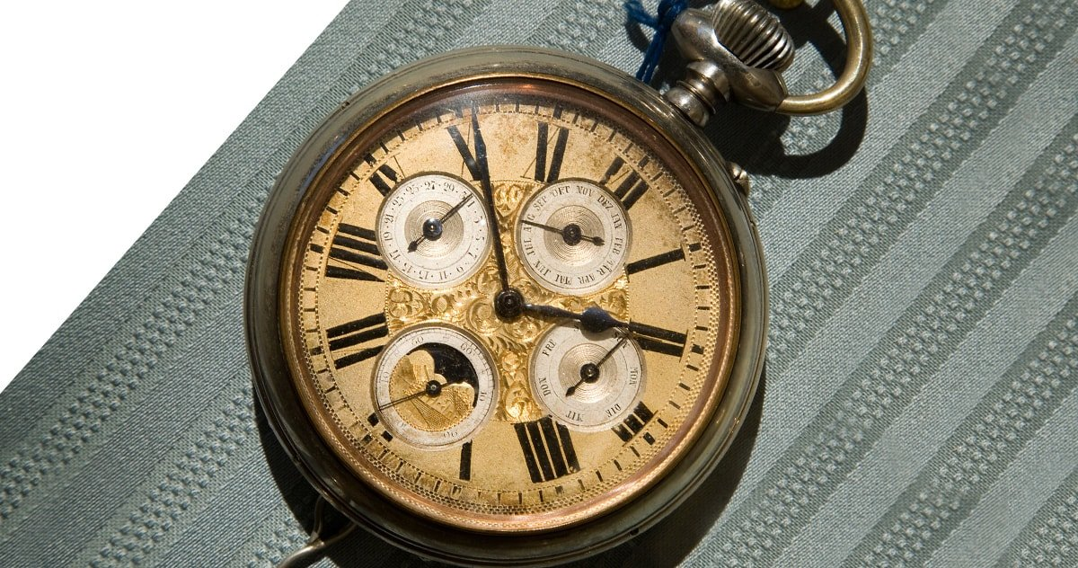Vintage And Antique Watches