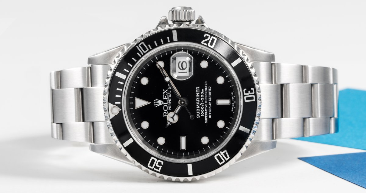 474e192291c28 How to Spot a Fake Rolex | The Loupe, TrueFacet
