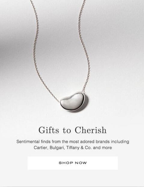 Gifts to Cherish