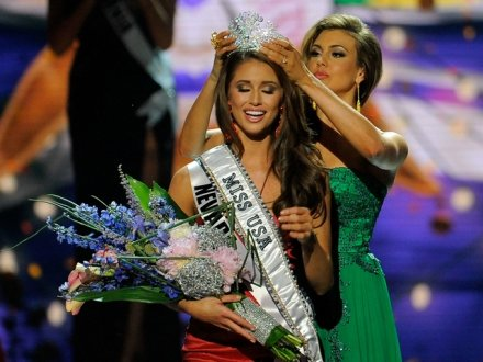 What Miss USA Showed Us